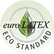 Euro Latex Eco Standard Siegel